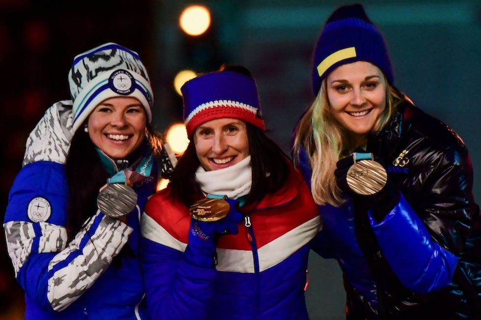 Giochi olimpici invernali - Pagina 2 GettyImages-924026236