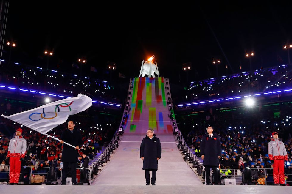 Giochi olimpici invernali - Pagina 2 GettyImages-924039878