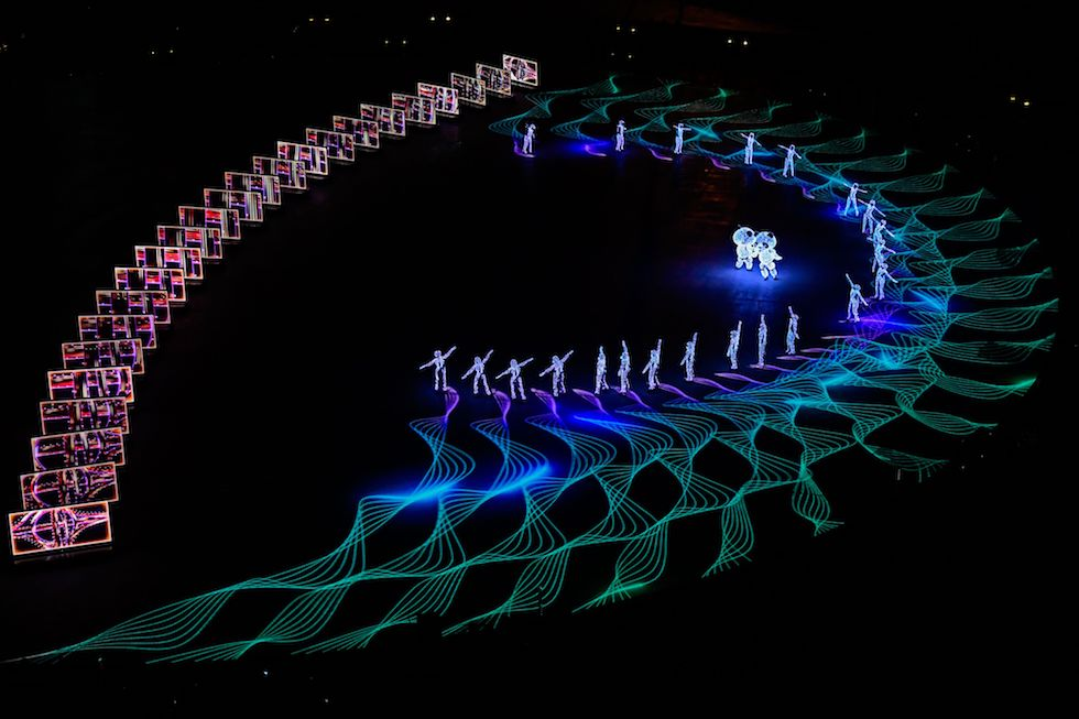 Giochi olimpici invernali - Pagina 2 GettyImages-924042888