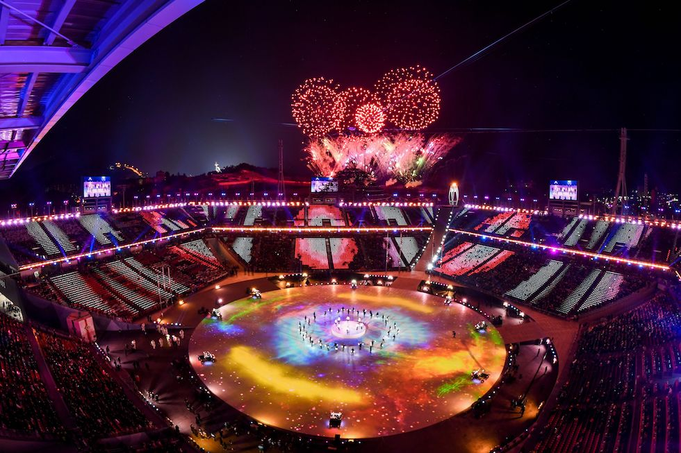 Giochi olimpici invernali - Pagina 2 GettyImages-924044518