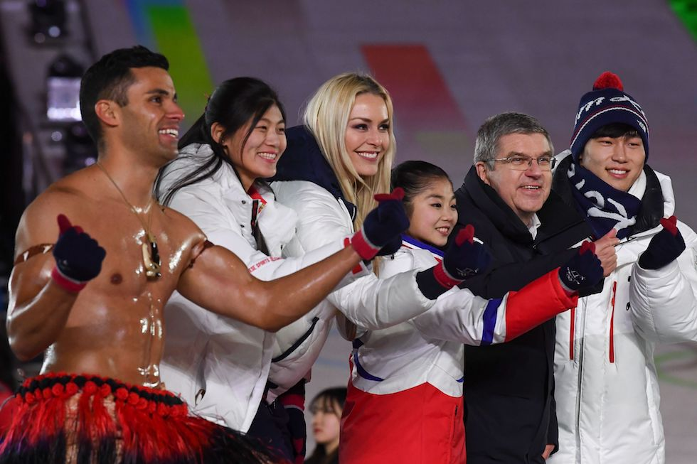Giochi olimpici invernali - Pagina 2 GettyImages-924047970