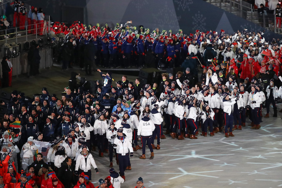 Giochi olimpici invernali - Pagina 2 GettyImages-924056390