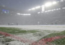 Juventus-Atalanta verrà recuperata il 14 marzo alle 18