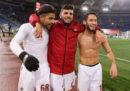 I risultati e la classifica della 26ª giornata di Serie A