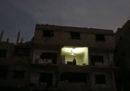 È iniziata la prima tregua di cinque ore a Ghouta orientale, in Siria