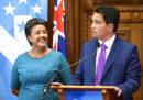 Il Partito Nazionale della Nuova Zelanda ha scelto come suo nuovo leader un ex ministro di origini Maori, Simon Bridges