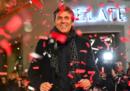 Chi è Luca Barbarossa, concorrente del Festival di Sanremo
