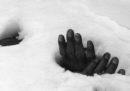 È morto il grande fotografo di guerra Max Desfor