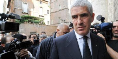 Pierferdinando Casini, candidato a Bologna col sostegno del PD, dice che «i tempi sono cambiati»