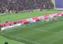 In Bologna-Fiorentina hanno fatto due gol su calcio d'angolo