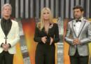 Chi sono i 20 concorrenti in gara a Sanremo 2018