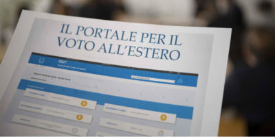 Il voto all'estero è un disastro