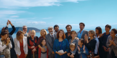 "Cos'è ""A casa tutti bene"", il nuovo film di Gabriele Muccino"