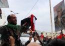 Le forze militari di Assad sono arrivate ad Afrin per aiutare i curdi contro i turchi