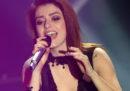 Annalisa, la prima cantante di Sanremo 2018, per chi non la conosce