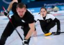 Le foto di martedì delle Olimpiadi Invernali