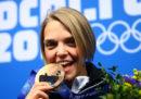 Chi è Arianna Fontana, la portabandiera italiana alle Olimpiadi invernali