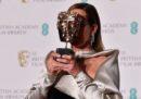 Chi ha vinto cosa ai BAFTA 2018
