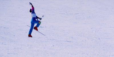 Dovete conoscere il balletto sugli sci