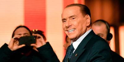 Berlusconi dice di non aver mai parlato di un condono edilizio