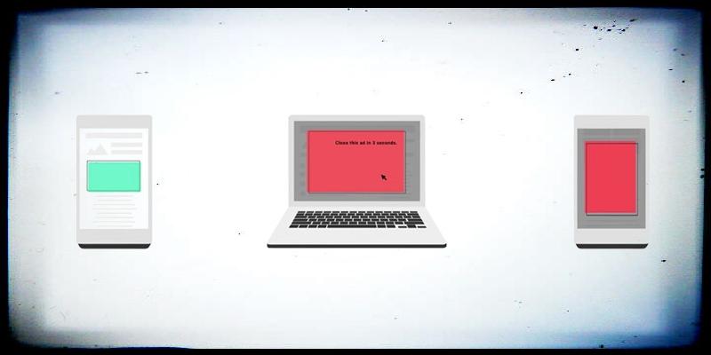Da oggi Chrome blocca le pubblicità invadenti - Il Post