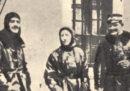 La beffa di Buccari, un secolo fa