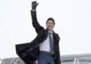 Justin Trudeau ha assolto sei capi indigeni Tsilhqot'in, 150 anni dopo la loro morte