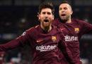 Barcellona-Chelsea è finita 1-1