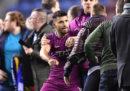 Il Manchester City ha perso contro una squadra di terza serie, ed è successo di tutto