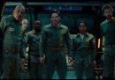 """Il nuovo film della saga di """"Cloverfield"""" è su Netflix"""