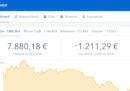 Coinbase, popolare sito per comprare criptovalute, ha prelevato per sbaglio molti più soldi del dovuto dai conti bancari di alcuni utenti
