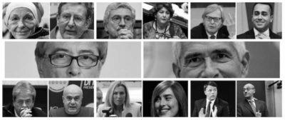 I 10 collegi da tenere d'occhio il 4 marzo