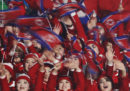 Avere la Corea del Nord alle Olimpiadi è bello, ma crea un sacco di problemi