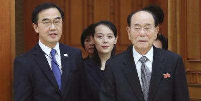 La Corea del Nord ha invitato il presidente sudcoreano a incontrare Kim Jong-un