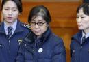La donna al centro del caso che ha portato all'impeachment dell'ex presidente sudcoreana Park Geun-hye è stata condannata a 20 anni di carcere