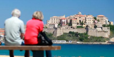 Il futuro della Corsica