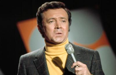 È morto a 89 anni il cantante e crooner americano Vic Damone