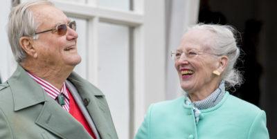 È morto a 83 anni il principe Henrik, marito della regina di Danimarca