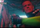 """Il nuovo trailer di """"Deadpool 2"""", in stile """"Deadpool"""""""