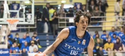 L'Italia del basket è passata alla seconda fase delle qualificazioni per i Mondiali del 2019