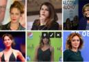 La lettera di 124 donne italiane del mondo dello spettacolo sulle molestie e come sono state affrontate