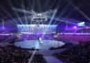Dove vedere la cerimonia inaugurale delle Olimpiadi Invernali 2018