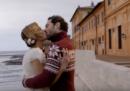 """Cos'è """"È arrivata la felicità 2"""", la fiction con Claudio Santamaria e Claudia Pandolfi"""