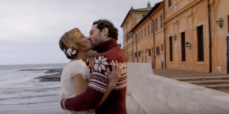 Sanremo 2018: stasera ospiti Pandolfi e Santamaria