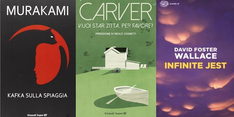 Ci sono gli sconti sui tascabili Einaudi - Il Post