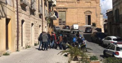 Enna, spari contro un centro di accoglienza che ospita migranti