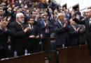 In Turchia la separazione dei poteri è saltata