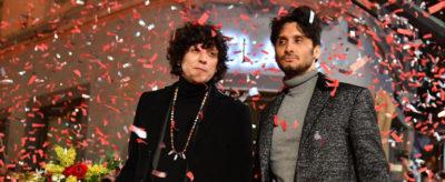 Le accuse di plagio a Ermal Meta e Fabrizio Moro, per la loro canzone di Sanremo