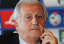 Il commissario della FIGC sarà il segretario generale del CONI, Roberto Fabbricini