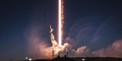 SpaceX vuole portare Internet a tutti, dallo Spazio